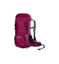 Jack Wolfskin Women Arosa 26 grape red